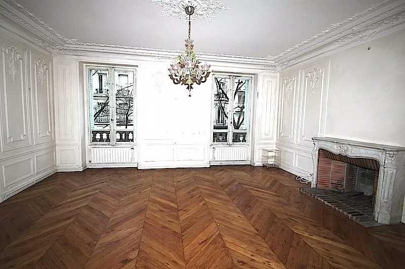Muette : Appartement 5 pièces 179 m²