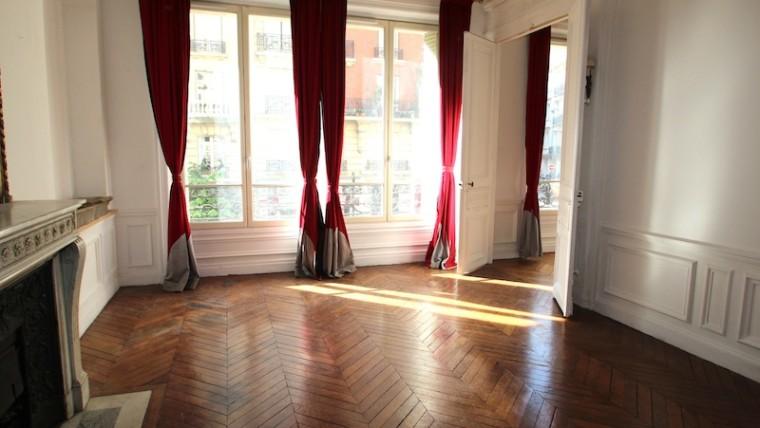 Paris 16° – Jasmin – 6 Pièces – 184 m² – 3 Chambres