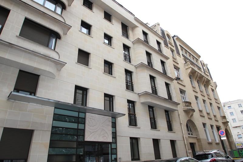 PARIS 16° – JASMIN//HENRI HEINE-  3 PIÈCES – 2 CHAMBRES – 69 M2 – 1er ÉTAGE- PARKING