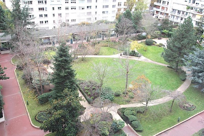 PARIS 16° – JASMIN – 112 M2 – 4 PiÈCES – 3 CHAMBRES – 7ÈME ÉTAGE