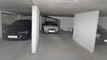PARIS 16 EME – PARKING – 2 EME SOUS SOL