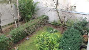 PARIS 16°- VILLAGE D'AUTEUIL – 3 PIECES – 80 m2 – 2 CHAMBRES – PARKING EN SUS