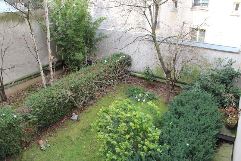 PARIS 16°- VILLAGE D'AUTEUIL – 3 PIECES – 80 m2 – 2 CHAMBRES – PARKING EN SUS